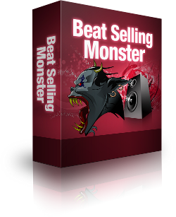 Beat Selling Monster