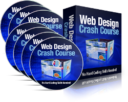 Web Design Crash Course